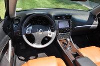 Picture of 2011 Lexus IS 250 Base, interior