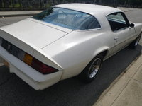 Picture of 1981 Chevrolet Camaro Base, exterior
