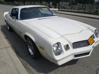 Picture of 1981 Chevrolet Camaro Base, exterior, gallery_worthy