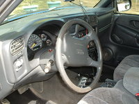 Picture of 1998 GMC Sonoma 2 Dr SLE Extended Cab SB, interior