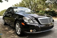 Picture of 2011 Mercedes-Benz E-Class E350 Luxury, exterior