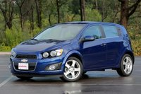 Picture of 2013 Chevrolet Sonic LT Hatchback, exterior