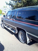 Picture of 1986 Chevrolet Suburban K10 4WD, exterior