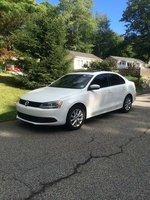 Picture of 2011 Volkswagen Jetta SE w/ Conv and Sunroof, exterior