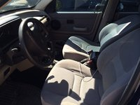 Picture of 2002 Land Rover Freelander 4 Dr S AWD SUV, interior