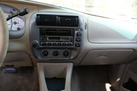 Picture of 2003 Ford Explorer Sport 2 Dr XLT SUV, interior