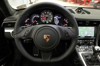 2014 Porsche 911 Carrera S picture, interior