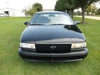 1995 Chevrolet Impala 4 Dr SS Sedan picture, exterior