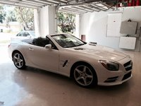 Picture of 2014 Mercedes-Benz SL-Class SL 550, exterior, gallery_worthy