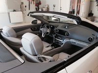 Picture of 2014 Mercedes-Benz SL-Class SL 550, interior