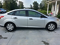 Picture of 2013 Ford Focus S, exterior