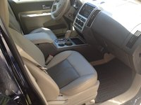Picture of 2009 Ford Edge SEL AWD, interior, gallery_worthy