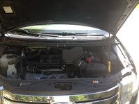 Picture of 2009 Ford Edge SEL AWD, engine, gallery_worthy