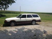 Picture of 1984 Toyota Cressida STD Wagon, exterior