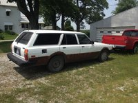 Picture of 1984 Toyota Cressida STD Wagon, exterior, gallery_worthy
