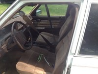 Picture of 1984 Toyota Cressida STD Wagon, interior