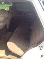 Picture of 1984 Toyota Cressida STD Wagon, interior