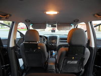Picture of 2008 Kia Sportage LX, interior