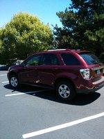 Picture of 2008 Chevrolet Equinox LT1, exterior