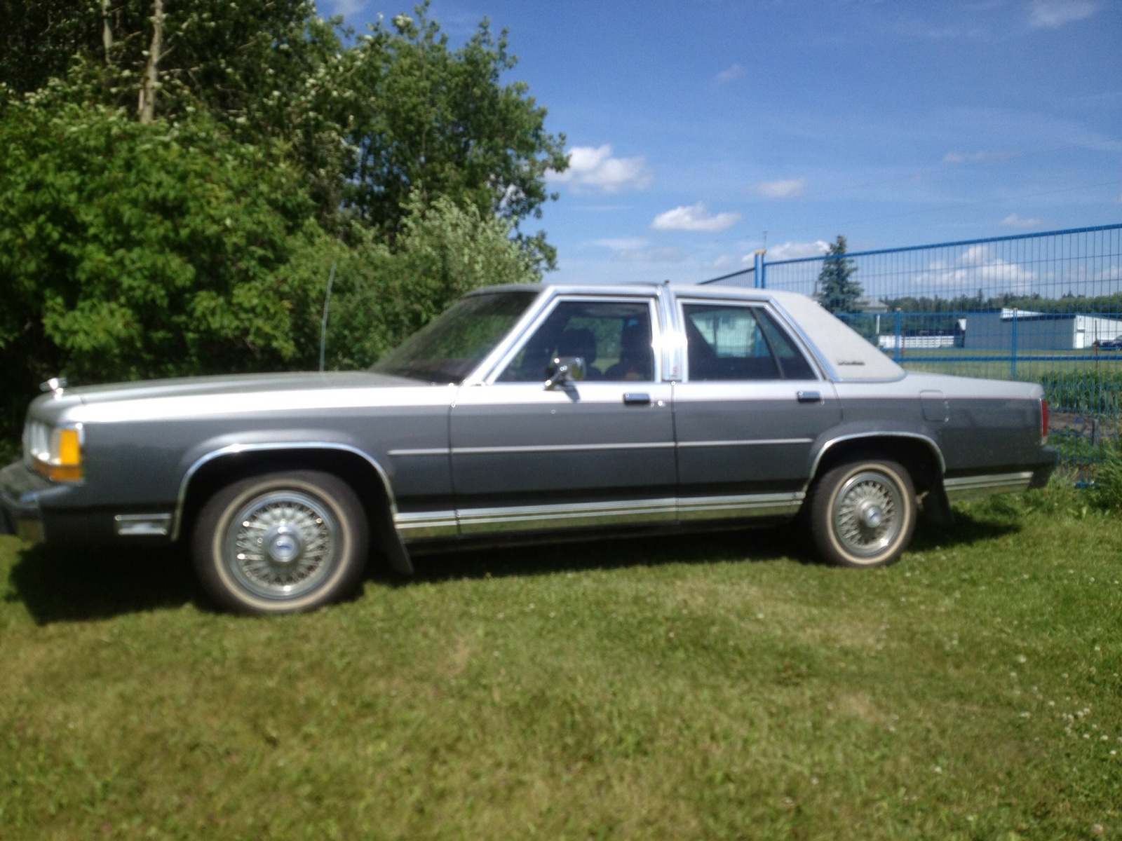 1983 Ford Ltd Crown Victoria Engine Diagram Wiring Libraries Police Interceptor Maintenance U0026 Repair Questions I Have A 1988 Ini