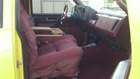 Picture of 1989 Chevrolet C/K 3500, interior