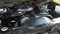 Picture of 1989 Chevrolet C/K 3500, engine