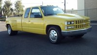 Picture of 1989 Chevrolet C/K 3500, exterior