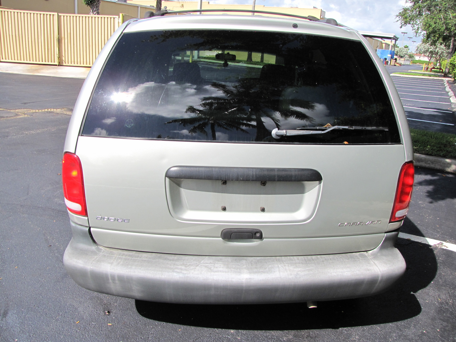 2000 Dodge Caravan Overview Cargurus
