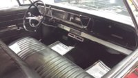 Picture of 1966 Chevrolet Impala, interior