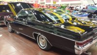 1966 Chevrolet Impala Overview