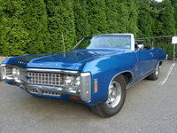 1969 Chevrolet Impala Overview