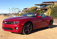 Picture of 2013 Chevrolet Camaro 2SS Convertible RWD, exterior, gallery_worthy