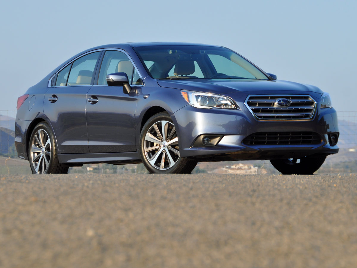 2015 subaru legacy test drive review cargurus. Black Bedroom Furniture Sets. Home Design Ideas