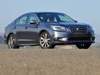 2015 Subaru Legacy Overview