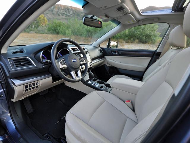 2015 Subaru Legacy Carbide Gray 2015 Subaru Legacy