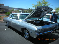 1968 Chevrolet Caprice Picture Gallery