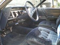 Picture of 1979 Dodge Magnum GT, interior