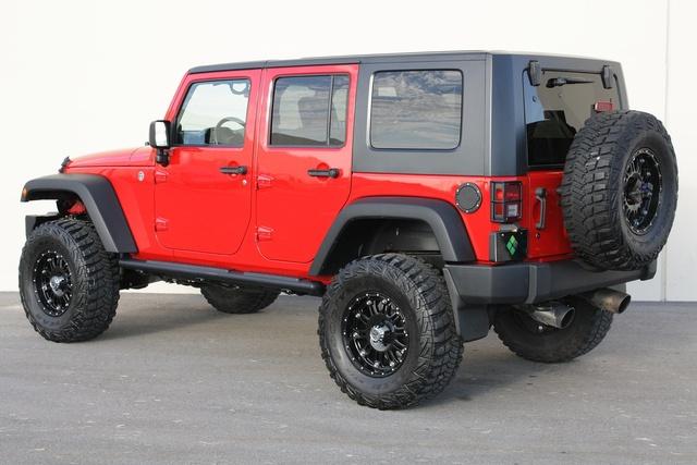 2010 jeep wrangler unlimited pictures cargurus. Black Bedroom Furniture Sets. Home Design Ideas