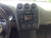 Picture of 2012 Nissan Altima 2.5 S, interior
