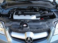 Picture of 2006 Acura MDX AWD Touring, engine