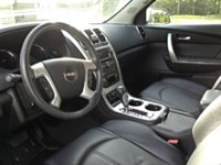 Picture of 2012 GMC Acadia SLT1, interior