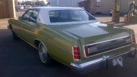 1975 Ford LTD Overview