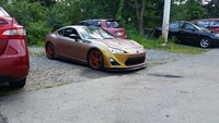 Picture of 2013 Scion FR-S 10 Series, exterior