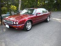 1995 Jaguar XJR Overview