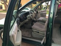 Picture of 1998 Dodge Grand Caravan 4 Dr STD Passenger Van Extended, interior