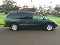 Picture of 1998 Dodge Grand Caravan 4 Dr STD Passenger Van Extended, exterior