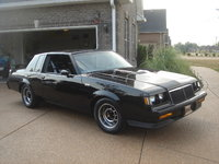 1985 Buick Grand National Overview
