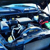 Picture of 2006 Dodge Dakota SLT 4dr Quad Cab 4WD SB, engine