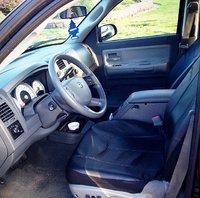 Picture of 2006 Dodge Dakota SLT 4dr Quad Cab 4WD SB, interior