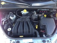 Picture of 2008 Chrysler PT Cruiser Base, engine